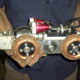 Bursa Kanalizasyon Robotla Kanal Açma