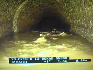 Bursa Kanalizasyon Arıza Servisi